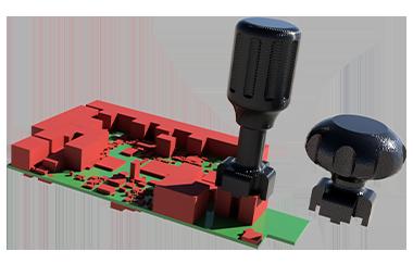 test-utrustning-elektronik-komponenter